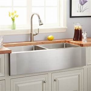 Stainless Steel Apron Sink Roselawnlutheran