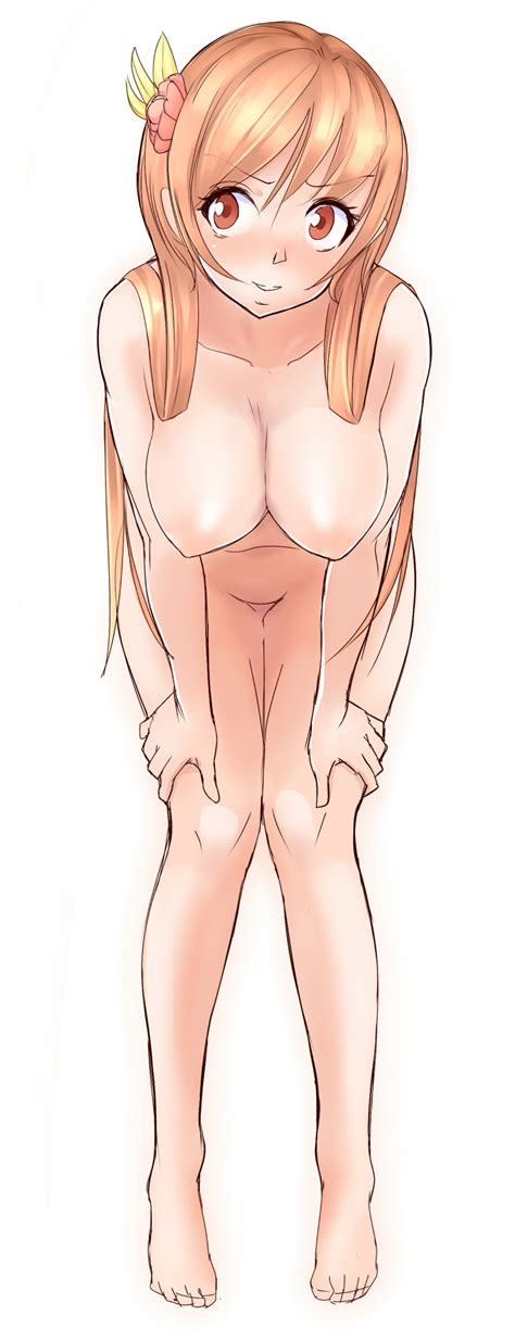 Tachibana Marika Nisekoi Drawn By Kattenikappa Danbooru