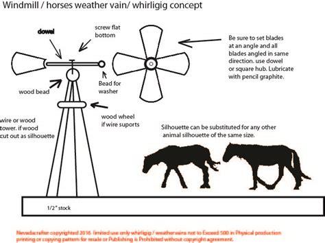patterns  ideas western windmillhorses