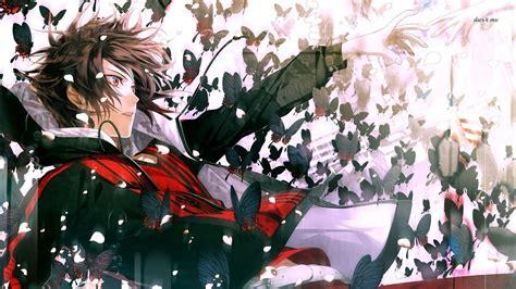 Anime Amnesia Wallpaper - amnesia anime wallpaper wallpapersafari