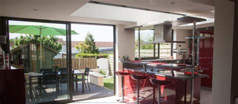 veranda extension cuisine extension cuisine véranda grandeur nature