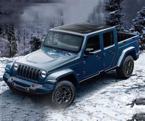 jeep wrangler  release date specs