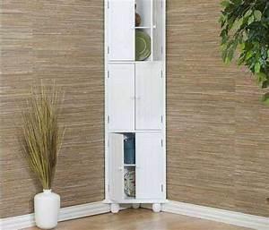 Meuble D Angle Chambre : meuble a chaussures d angle ~ Teatrodelosmanantiales.com Idées de Décoration