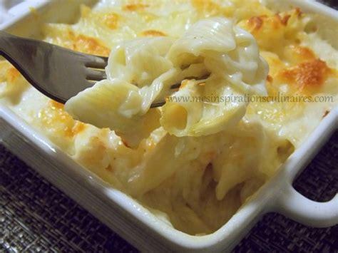 plat a cuisiner facile et rapide gratin de pates facile rapide facon cyril lignac le