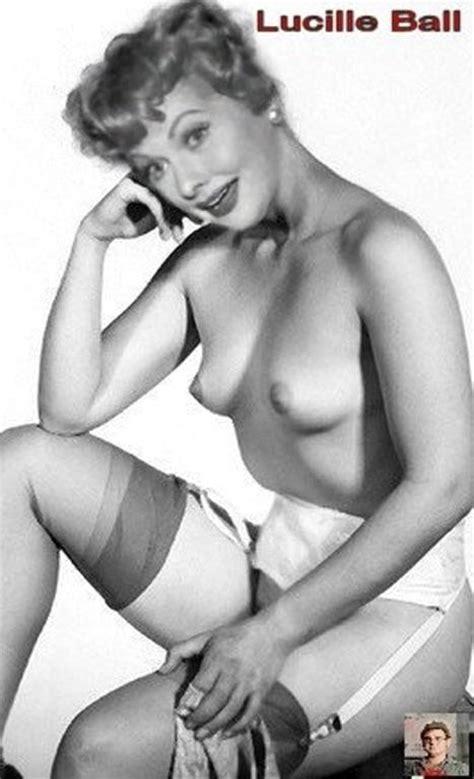Sexy Nude Porn Lucille Ball Cloudy Girl Pics
