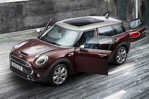 Used 2017 Mini Clubman For Sale