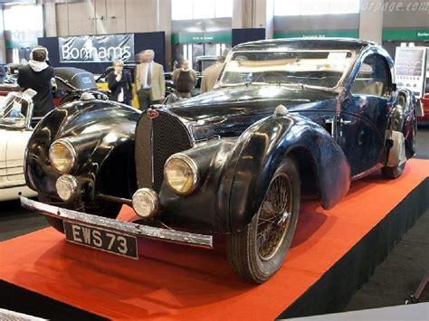 Different Types Of Bugattis by The Bugatti Revue 14 2 Bugattis At Retromobile 2009
