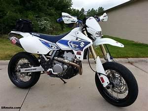 Suzuki 400 Drz Sm : our suzuki drz400sm project bike ~ Melissatoandfro.com Idées de Décoration
