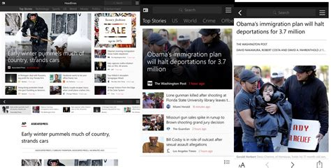 Microsoft Msn News Gets Improved Ios 9 Support