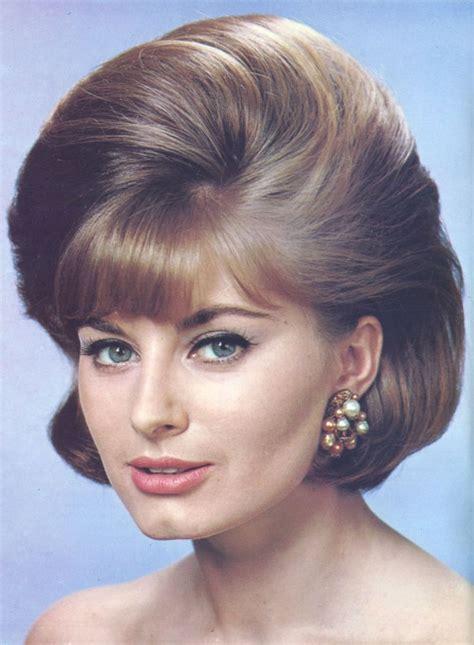 Modern 50s Hairstyles by 50s Hair Goals Bouffanthairmodern Bouffant Hair Modern