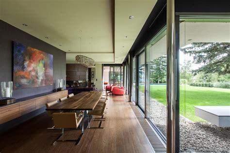 sekretär modern design modern day bauhaus home is a contemporary masterpiece modern house designs