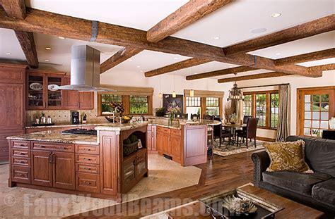 Remodeling Kitchen Ideas - diy kitchen makeovers photos ideas faux wood workshop