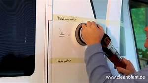 Polieren Mit Poliermaschine : politur von aufbau au enh lle gfk gelcoat lack bei ~ Michelbontemps.com Haus und Dekorationen