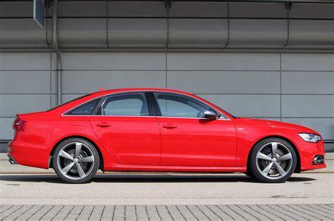 2013 Audi S6 5.2 Prestige 4dr Awd Quattro Sedan