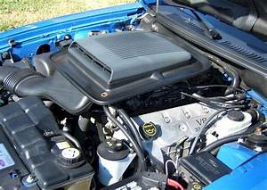 Azure Blue 2004 Mach 1 40th Anniversary Edition Ford Mustang Coupe