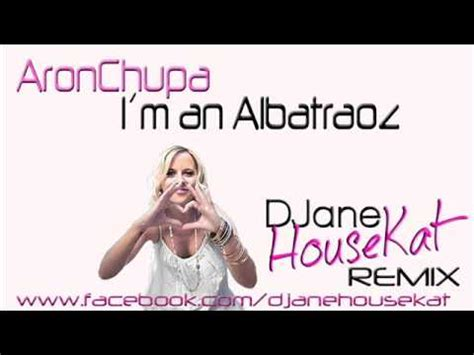 Aronchupa  I´m An Albatraoz (djane Housekat Remix)  Youtube
