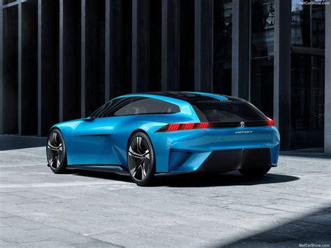 Peugeot Concept by 2017 Peugeot Instinct Concept Price Design Interior