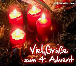 4 Advent Bilder Tiere : 4 advent 2017 whatsapp bilder19 ~ Haus.voiturepedia.club Haus und Dekorationen