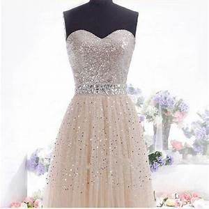 2015 wedding dress sequin plus size elegant party dresses With plus size sparkly wedding dresses