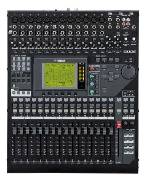 roll top desk for sound mixing boards yamaha 01v96i digital audio mixing desk orange audio