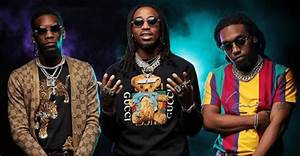 Migos' Says They're the Biggest Rap Group Ever and Get ...