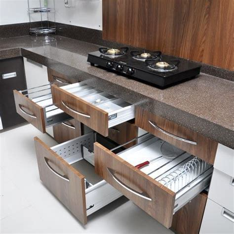 kitchen drawer manufacturer   delhi