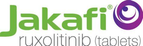 fda approves jakafi ruxolitinib   treatment