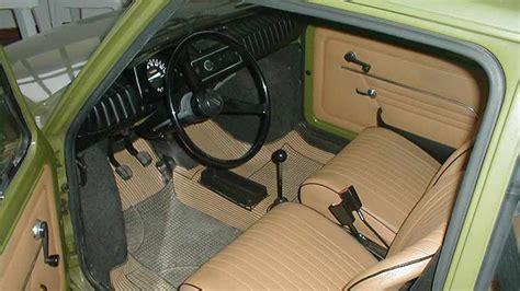 Tappezzeria Fiat 126 Fiat 126 Gebraucht Kaufen Bei Autoscout24