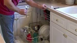 How To Use A Dishwasher  Howtouse  Dishwasher  Kitchenaid