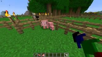 craftable animals  minecraft mods