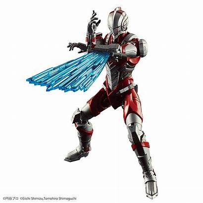 Ultraman Rise Figure Type Standard Bandai Gundam