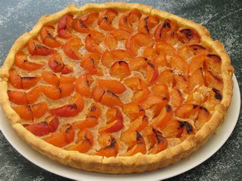 tarte aux abricots pate brisee tarte abricot