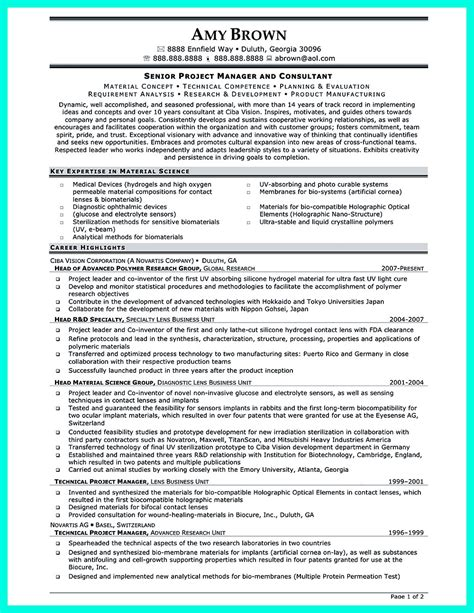 clinical research associate resume objectives are needed