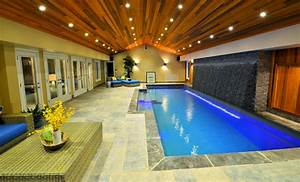This, Spacious, And, Elegant, Indoor, Pool, Is, Sure, To, Provide, Year