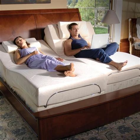 bed frames  tempurpedic tempur pedic adjustable