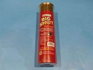 Ps Big Shot Bsgck89 Universal Cleaning Kit Shotgun Shell 797053100572