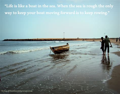 Small Boat Quotes by Boats Quotes Image Quotes At Hippoquotes