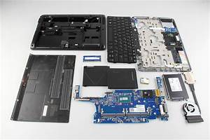 Hp Elitebook 820 G1 Disassembly And Ssd  Ram Upgrade