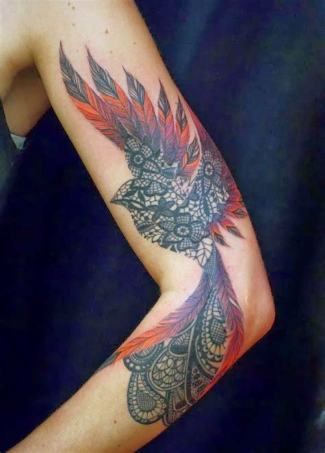 awesome bird tattoo pictures  images