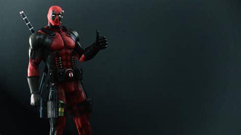 Deadpool Hd Wallpapers For Desktop Download