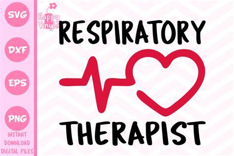 Respiratory Therapist Svg Rt Gift Svg Rrt Svg
