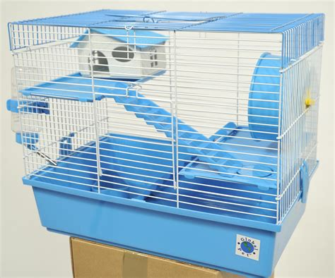 hamster cages blue hamster cages package pets