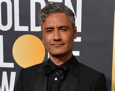taika waititi to direct time bandits series for apple