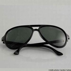 Lunette De Vue Aviateur : lunette soleil style aviateur lunettes de soleil ray ban ~ Melissatoandfro.com Idées de Décoration