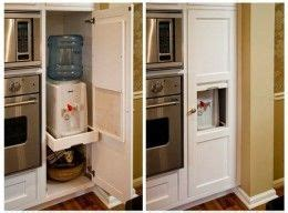 for used kitchen cabinets best 25 water coolers ideas on diy 6677