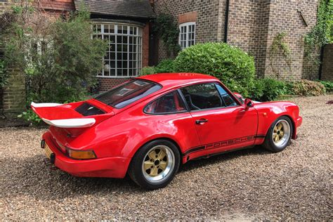 classic porsche porsche 911 3 2 carrera rod for sale ferdinand