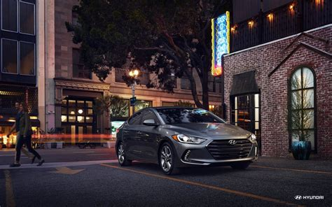 Hyundai elantra, a disruptive compact sedan. SellAnyCar.com - Sell your car in 30min.2018 Hyundai ...