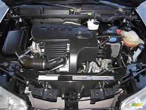 2007 Saturn Ion 2 Quad Coupe 2 2 Liter Dohc 16