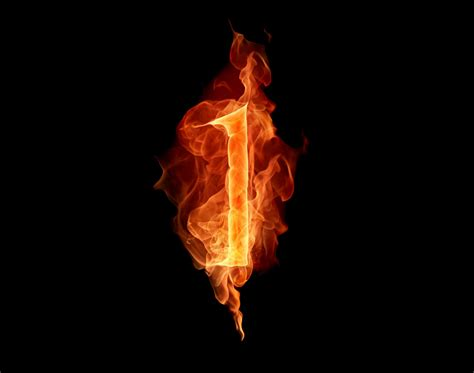Numerology Traits Of Number 1