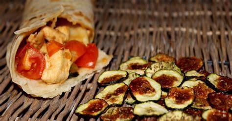 Come Cucinare Il Rollè Di Pollo by Ricetta Roll Di Piadina Senza Glutine Con Pollo E Chips Di
